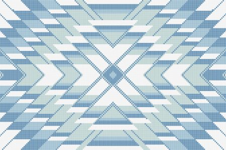 Mirage Nimbus Tile Pattern