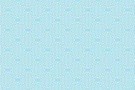Optical Lake Tile Pattern