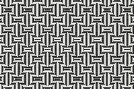 Optical Lunar Tile Pattern