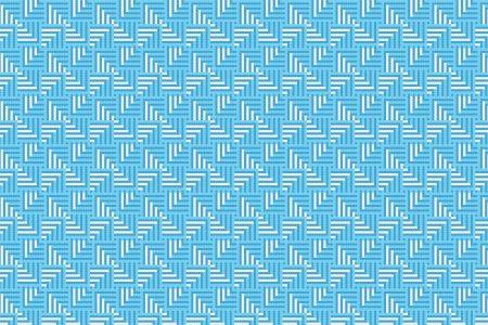 Plateau Lake Tile Pattern