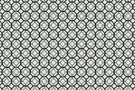 Spectacle Lunar Tile Pattern