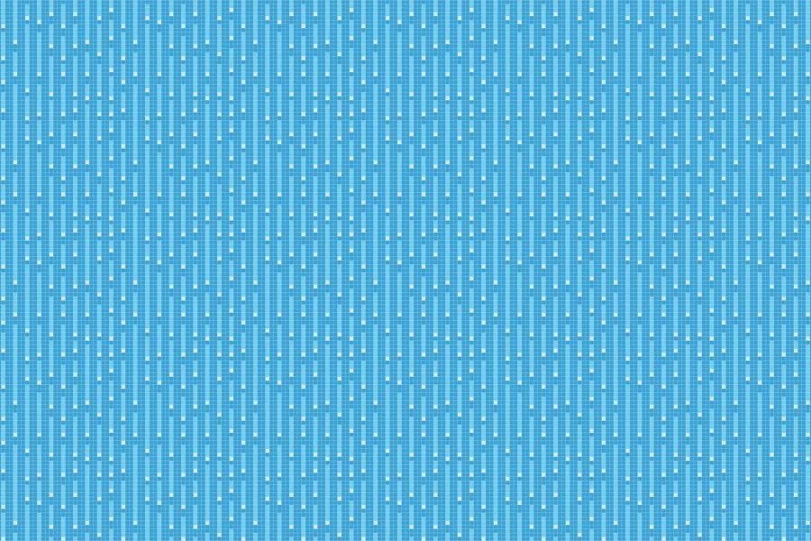 Stellar Lake Tile Pattern