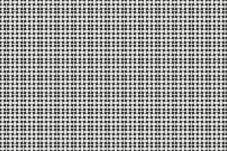 Weave Lunar Tile Pattern