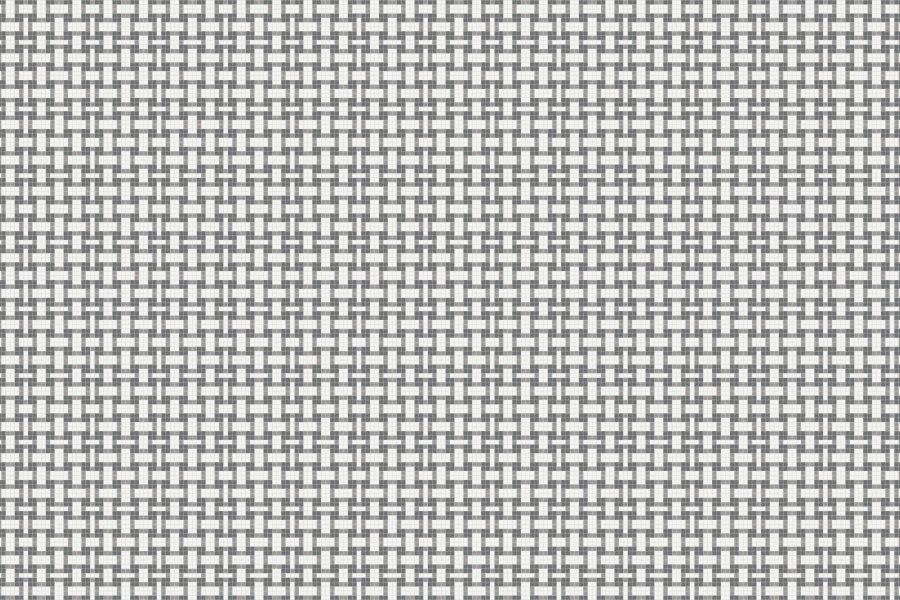 Weave Titanium Tile Pattern