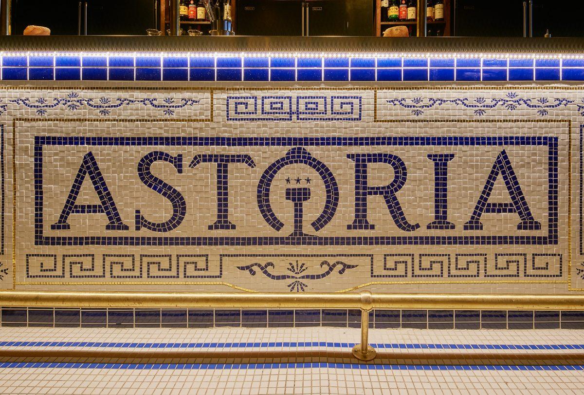 Astoria D.C.