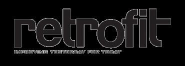 Retrofit Magazine Logo