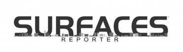 Surfaces Reporter Logo