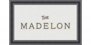 The Madelon Logo in Tile