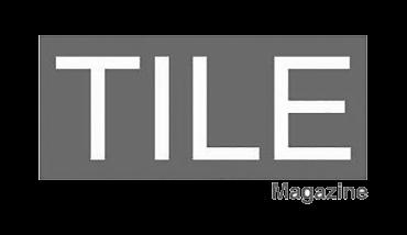 Tile Magazine Logo