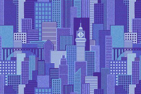 Metropolis Sapphire