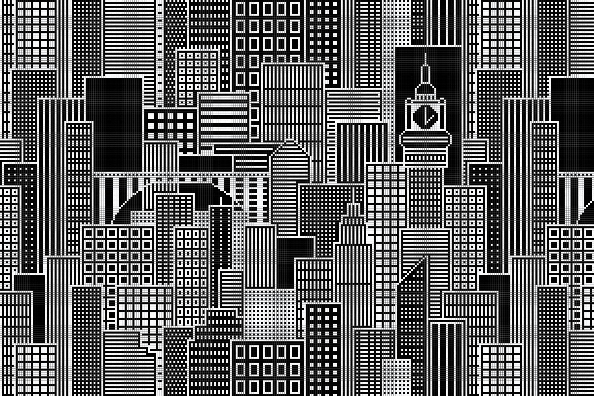 Metropolis Onyx