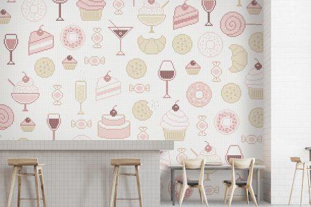 Wine & Dessert - Custom Combo