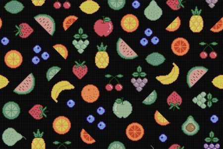 Fruit Onyx