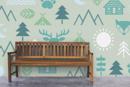 Woodland Pine