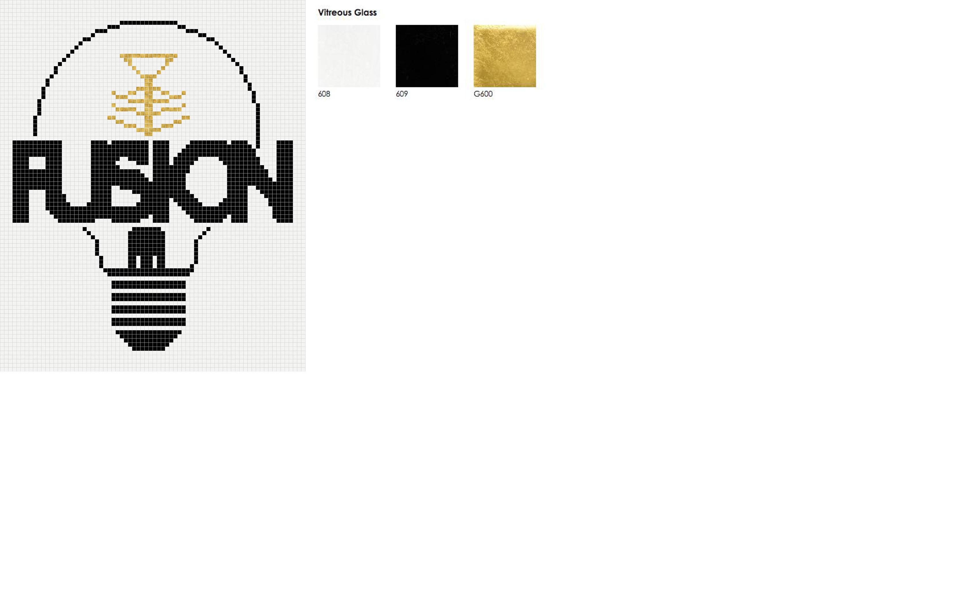 Fusion Light & Design Mosaic