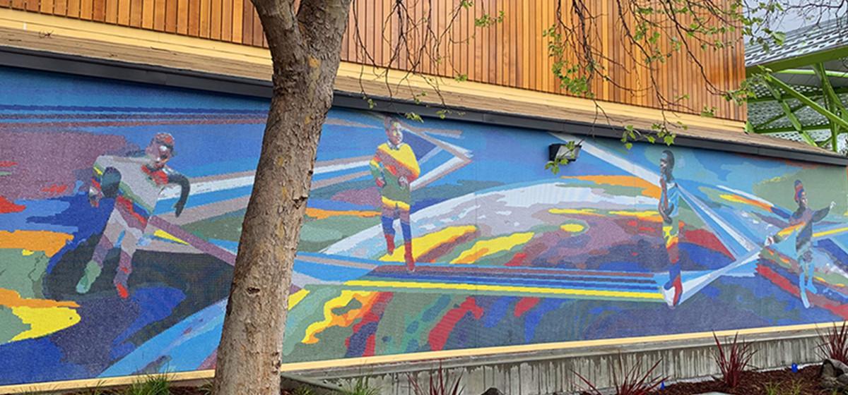 Rainbow Recreation Center