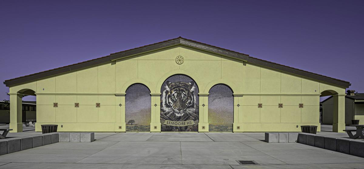 Lemoore High School